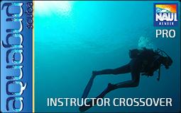 Aquabud Scuba - Instructor Crossover Course