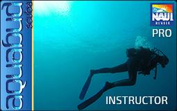 Aquabud Scuba - Instructor Course