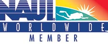 Link to NAUI website