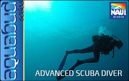 Aquabud Scuba - Advanced Scuba Diver Course